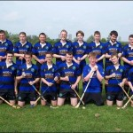 Lewis v GMA Shinty