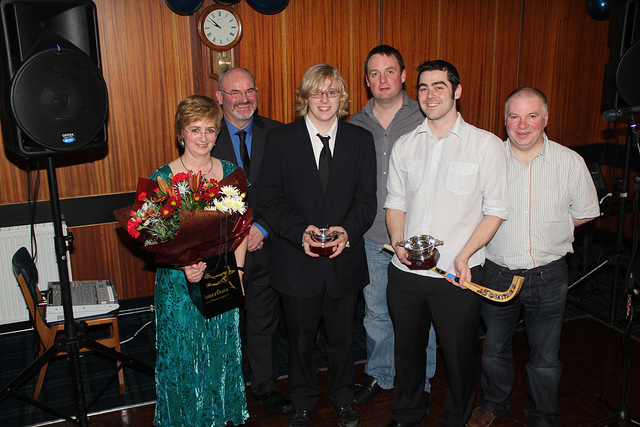 The 2011 Prize Winners