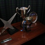Duaisean 2011 - Fair Play Award, MG ALBA Mod Trophy, Mod Cup, HebCelt Cup, Berneray Causeway Shield