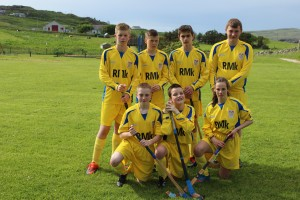 Yellows - Buidhe