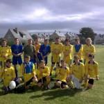 Lewis Camanachd Juniors