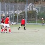 Lewis Camanachd Defence Shinty Lochbroom