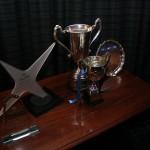 Duaisean 2011 - Fair Play Award, MG ALBA Mod Trophy, Mod Cup, HebCelt Cup, Berneray Causeway Shield